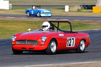 MG @ Winton 8/9 August 2015