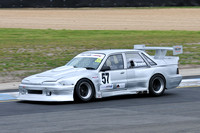 Sports Sedans @ Sandown 6/7 Nov 2015
