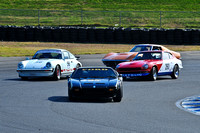 Muscle Car Masters 2013 S