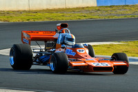 Muscle Car Masters 2013 F5000