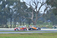 Sports Sedans @ Winton 5-6 July 2014
