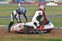 Motorbikes - All Sidecars @ Winton 24/25 May 14