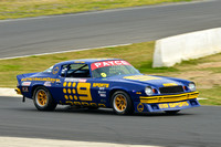 TransAm @ Muscle Car Masters SMP 2014