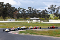 Formula Ford @ Winton 3/4 Sep 2016