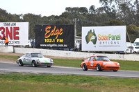 Group S @ Historic Winton 27/28 May 2017