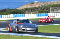 Sports Cars @ Phillip Island 6/7 May 2017