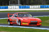 Sports Sedans @ Phillip Island 6/7 May 2017