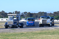 SuperTrucks @ Winton 21/22 Oct 2017